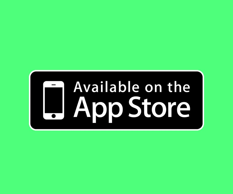 app store icon (green)